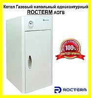 Дымоходный напольный газовый котел Rocterm АОГВ-12 кВт