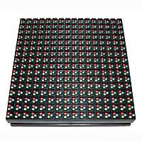 Водонепроницаемый светодиодный модуль герм (320мм*160мм) для бегущей строки P10RGBO  (разноцветный)