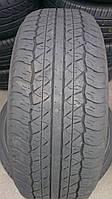 Шины б\у, летние: 265/60R18 Dunlop AT 20