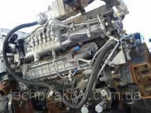 Isuzu 6HK1XQA-S Максимальная мощность, кВт184 Частота вращения, об/мин2000 Тип охлаждения двигателяжидкостное Объём двигателя, л7,79 Количество цилиндров6, рядное Устанавливается наэкскаваторы Hitachi ZX330, ZX350H, ZX350LCH, ZX350LCK,ZX370MTH Страна производительЯпония