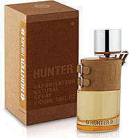 Чоловіча туалетна вода Hunter 100ml. Armaf (Sterling Parfum)(100% ORIGINAL)
