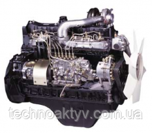 Isuzu 6SD1-TQA01 Максимальная мощность, кВт176,5 Частота вращения, об/мин2000 Тип охлаждения двигателяжидкостное Объём двигателя, л9,839 Количество цилиндров6, рядное Устанавливается наэкскаваторы Hitachi EX-300-5, EX-300LC-5, EX355EL Страна производительЯпония