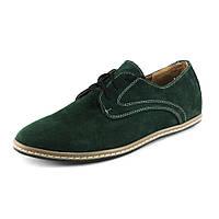 Туфли женские Ilona IL5-61 зеленый
