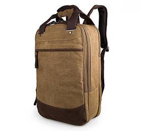 Городской мужской качественный рюкзак  9028C