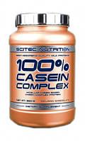 Казеин Scitec Nutrition 100% Casein Complex 920 г