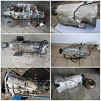 АКПП- Mercedes ML-Class 320 4-matic 3,0