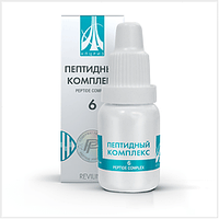 Жидкий пептидный комплекс № 6 для щитовидной железы