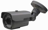IP камера цв. уличная SVS-40BG2,4IP/28-12 POE