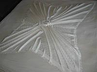 Платок Louis Vuitton кашемировый можно приобрести на выставках в дворце спорта Киев