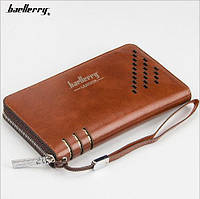 Портмоне-клатч baellerry leather, фото 1