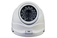 IP видеокамера цв.купольная SVS-30DW2,4IP/28-12 POE