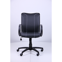 Кресло Лайт LB Софт АМФ-8. Неаполь N-20 нитка белая (AMF-ТМ)