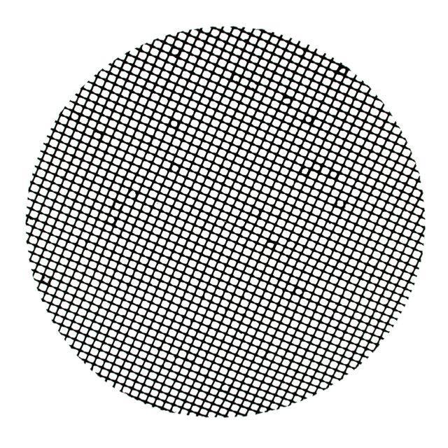 Коврик  антипригарный для гриля (2 шт. в наборе)
