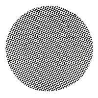 Коврик  антипригарный для гриля (2 шт. в наборе), фото 1