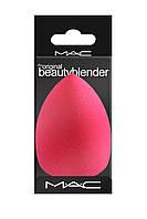 Спонж для макияжа MAC Beautyblender (форма яйцо)