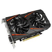Видеокарта GIGABYTE GeForce GTX 1060 G1 Gaming 3G (GV-N1060G1 GAMING-3GD)