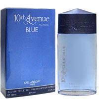 10th Avenue - Blue EDT 100ml (туалетная вода) мужская, фото 2