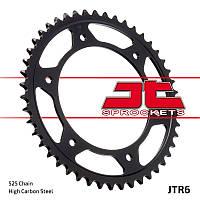 Звезда задняя JT JTR6.42 = JTR006.42 42x525