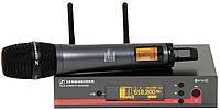 Микрофон Sennheiser EW135P-G3, ручной кардиоидный беспроводной микрофон, беспроводной микрофон синхайзер