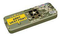 """Школьный пенал CF85576 """"West Point"""" для мальчика"""