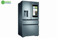 Samsung встроит Bixby в свои холодильники