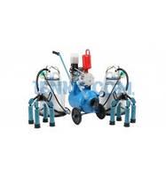 Доильный аппарат Буренка-2 Стандарт 3000 масло