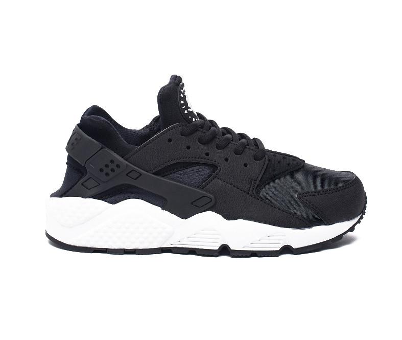 4685eb50 Кроссовки женские Nike Huarache ( хуарачи), черные