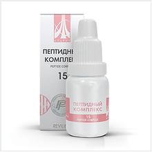 Жидкий пептидный комплекс № 15 для почек и мочевого пузыря