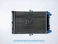 Радиатор охлаждения ВАЗ 2108-09-099 для карбюраторных двигателей