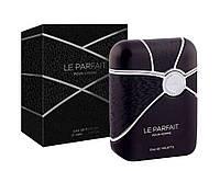Мужская парфюмерная вода  Le Parfait 100ml. Armaf (Sterling Parfum)