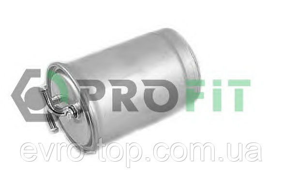 Фильтр топливный Profit 15301050 на 1.8di, 2.0td Ford: Escort 4, Fiesta, Orion; Honda: Accord, Civic