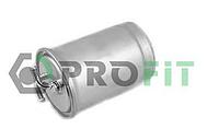 Фильтр топливный Profit 15301050 на 2.0di, 2.0idt, 2.4td Lend Rover; VW: Golf, Jetta, LT28, T4, Polo