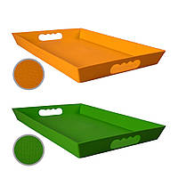 Поднос пластиковый Design Mini, TM Lux