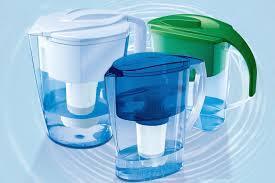 Бытовые фильтры для очистки питьевой воды