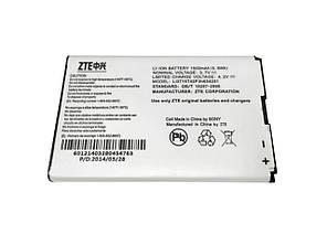 Оригинальный аккумулятор ZTE AC30, MF30, фото 2