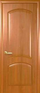 Двери межкомнатные Новый Стиль, ИНТЕРА, модель Антре, глухое ПВХ