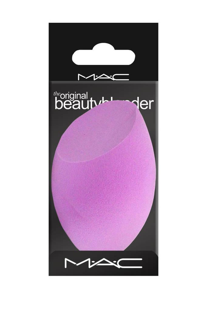 Спонж Beauty Blender Mac  (яйцо скошенное)