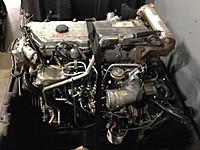 Обзор двигателей ISUZU