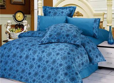 Комплект постельного белья Le Vele Bremen blue (Бремен блу)