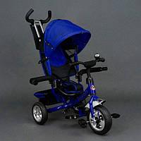 Детский трехколесный велосипед Best Trike (6588)