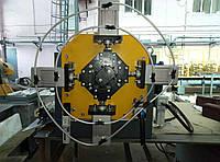 Оборудование для производства прямоугольной водосточной системы