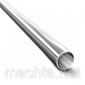 Алюминиевая труба круглая ø 35x2 мм