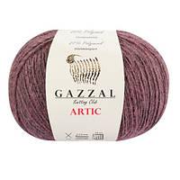 Пряжа Artic пурпур