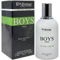 10th Avenue - Boys Band Edition Limited  EDT 100ml (туалетная вода) мужская