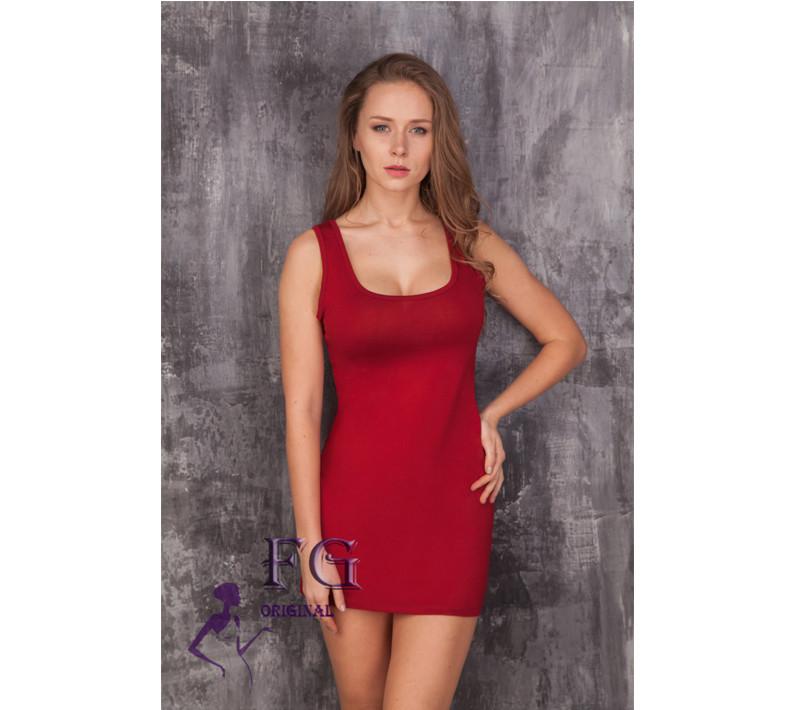 210b75ef887dd Платье майка