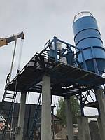 АБСУ-15 (скип) изготовление и шеф-монтаж (г. Броды) 4