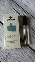 Парфюмерия с феромонами Lacoste Essential Sport 10мл