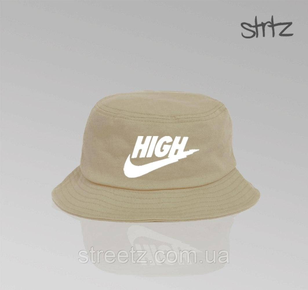 Панама Nike High
