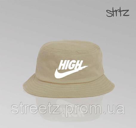 Панама Nike High, фото 2