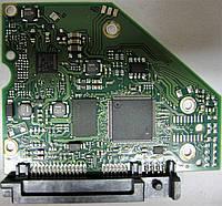 Плата HDD 2TB 7200 SATA3 3.5 Seagate ST2000DM001 100724095